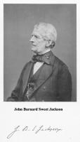 John Barnard Sweet Jackson