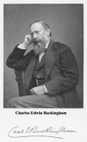 Charles Edwin Buckingham