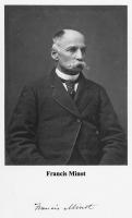 Francis Minot