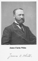 James Clarke White