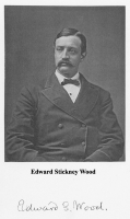 Edward Stickney Wood