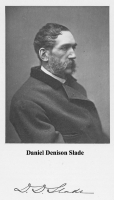 Daniel Denison Slade