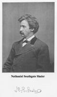 Nathaniel Southgate Shaler
