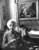 Agnes Mongan