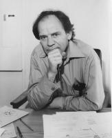 Torston Nils Wiesel