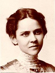 Ethel Thomas