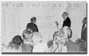 Arthur Altmeyer