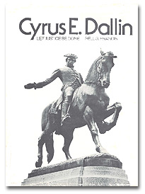 Cyrus E. Dallin: Let Justice Be Done by Rell G. Francis