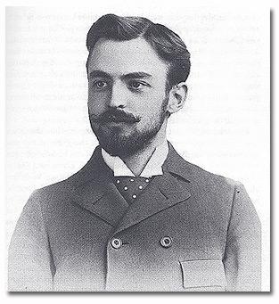 Whitney circa 1890