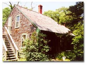 Aiken's house