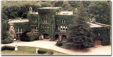 Borderland Mansion