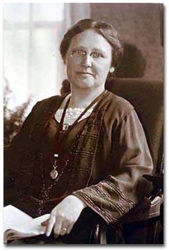 Clara Cook Helvie