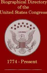 Congress Biographies