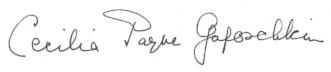 Payne-Gaposchkin signature