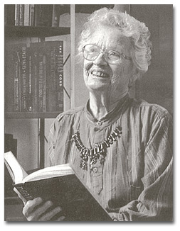 Dorothy Spoerl