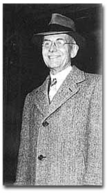 E. Burdette Backus