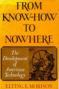 Elting Morison book
