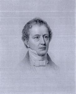Edward Everett President from 1846-1849
