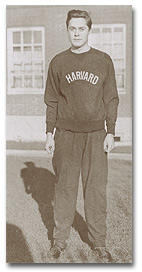 Arthur Foote at Harvard College.