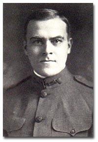 Grenville Clark during WWI, Washington, D.C.