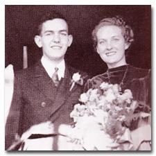 Herbert and Dorothea Simon