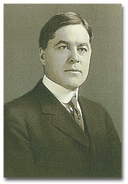 Henry Wilder in 1915.