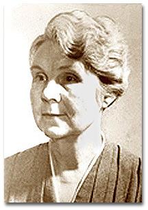 Irma Rombauer