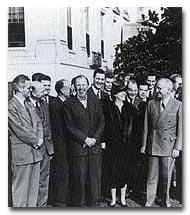 Unitarians and Truman