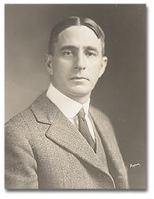 Photo courtesy of the Harvard University Archives
