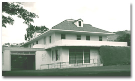 The First Unitarian Church of Honolulu