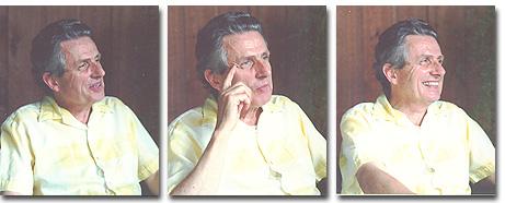 John Hayward