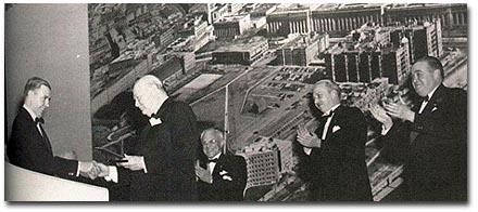 Killian and Churchill