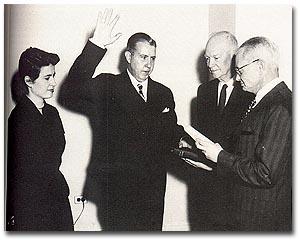 Killian and Eisenhower