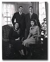 Killian family