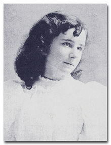 Lilian Steichen Sandburg