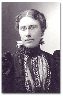 Rowena Morse Mann
