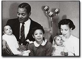 McCree family