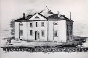 Medical School 1819