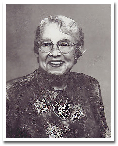 Margaret Moseley