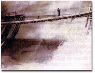 TVA Dam