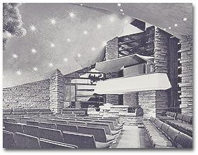 Unitarian church, Madison