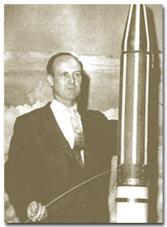 William Pickering, 1965