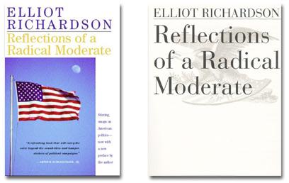 Richardson autobiography