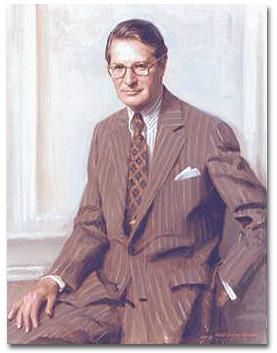 Richardson portrait