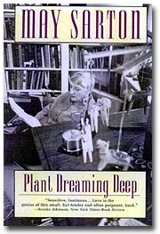 """Plant Dreaming Deep"""