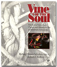 """Vine of the Soul"""