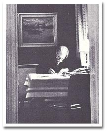 Schweitzer writing
