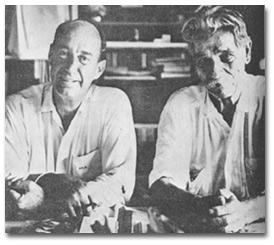 Schweitzer and Stevenson