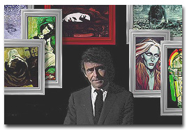 "Serling's ""Night Gallery"""