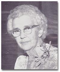 Jessie Taft